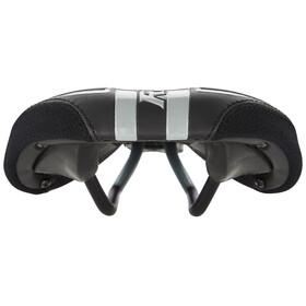 Reverse AM-Ergo Saddle black/grey